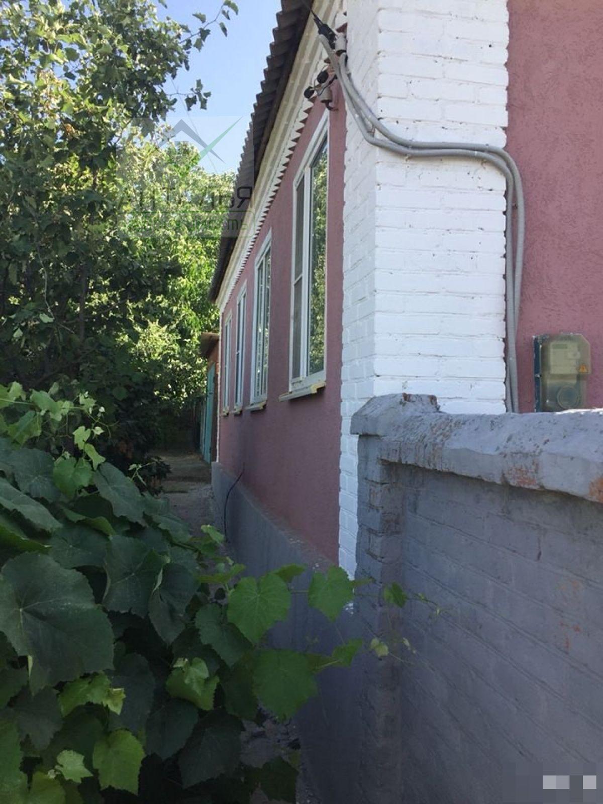 Продам дом, Ростовская область, Каменск-Шахтинский, Подскельный, Монтажников ул