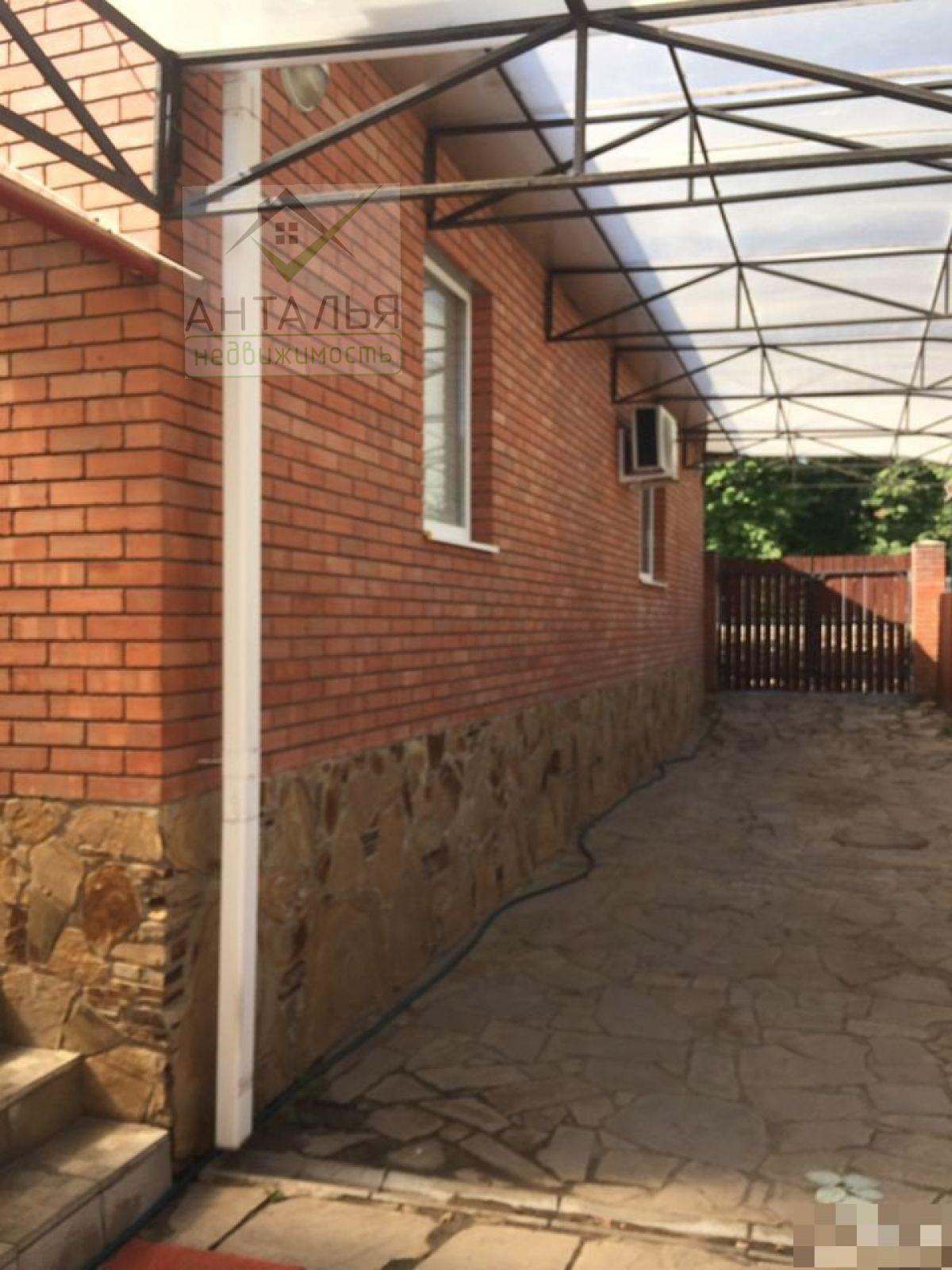 Продам дом, Ростовская область, Каменск-Шахтинский, Микрорайон, Дорошева ул