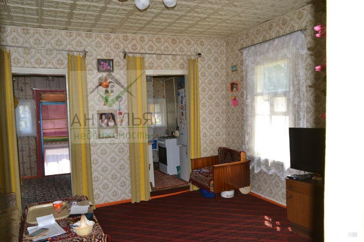 Продам дом, Ростовская область, Каменск-Шахтинский, Центр, Пушкина ул