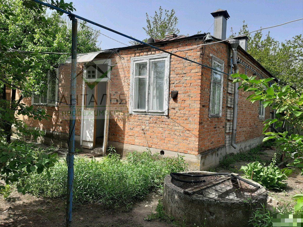Продам дом, Ростовская область, Каменск-Шахтинский, Центр, Башкевича пер