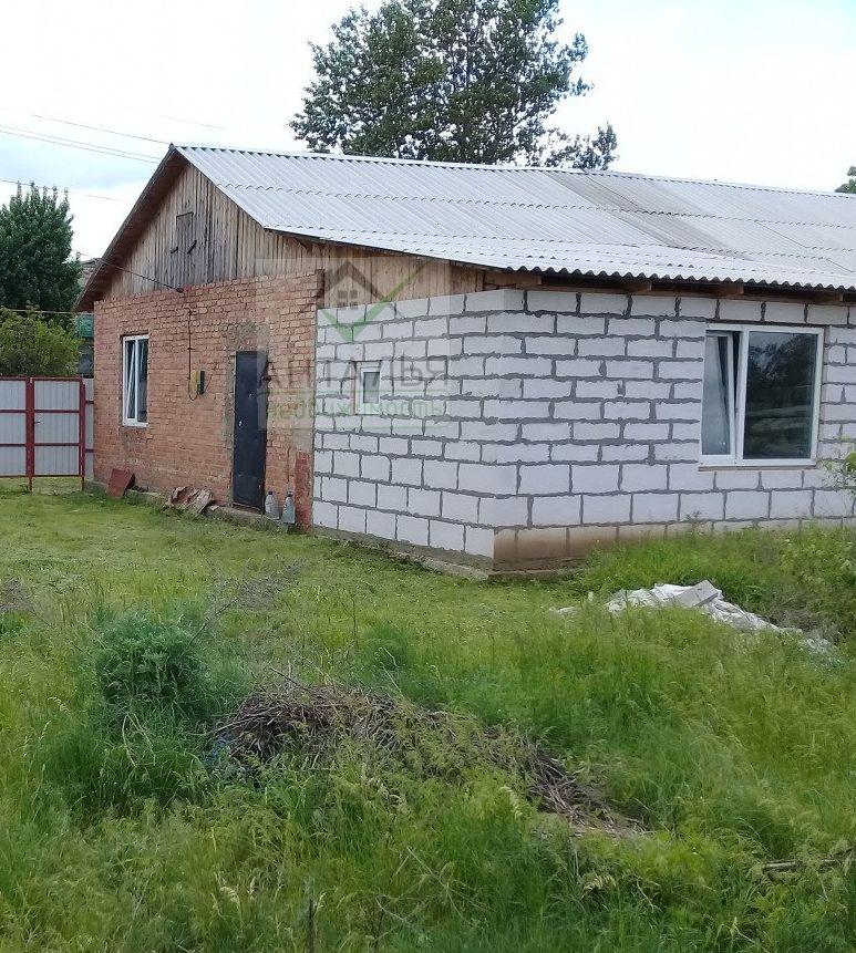 Продам дом, Ростовская область, Каменск-Шахтинский, Шахтерский, Молодежный пер