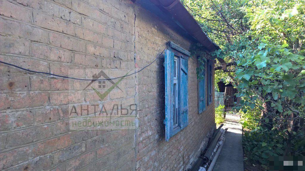 Продам дом, Ростовская область, Каменск-Шахтинский, Комбинат, Разина ул