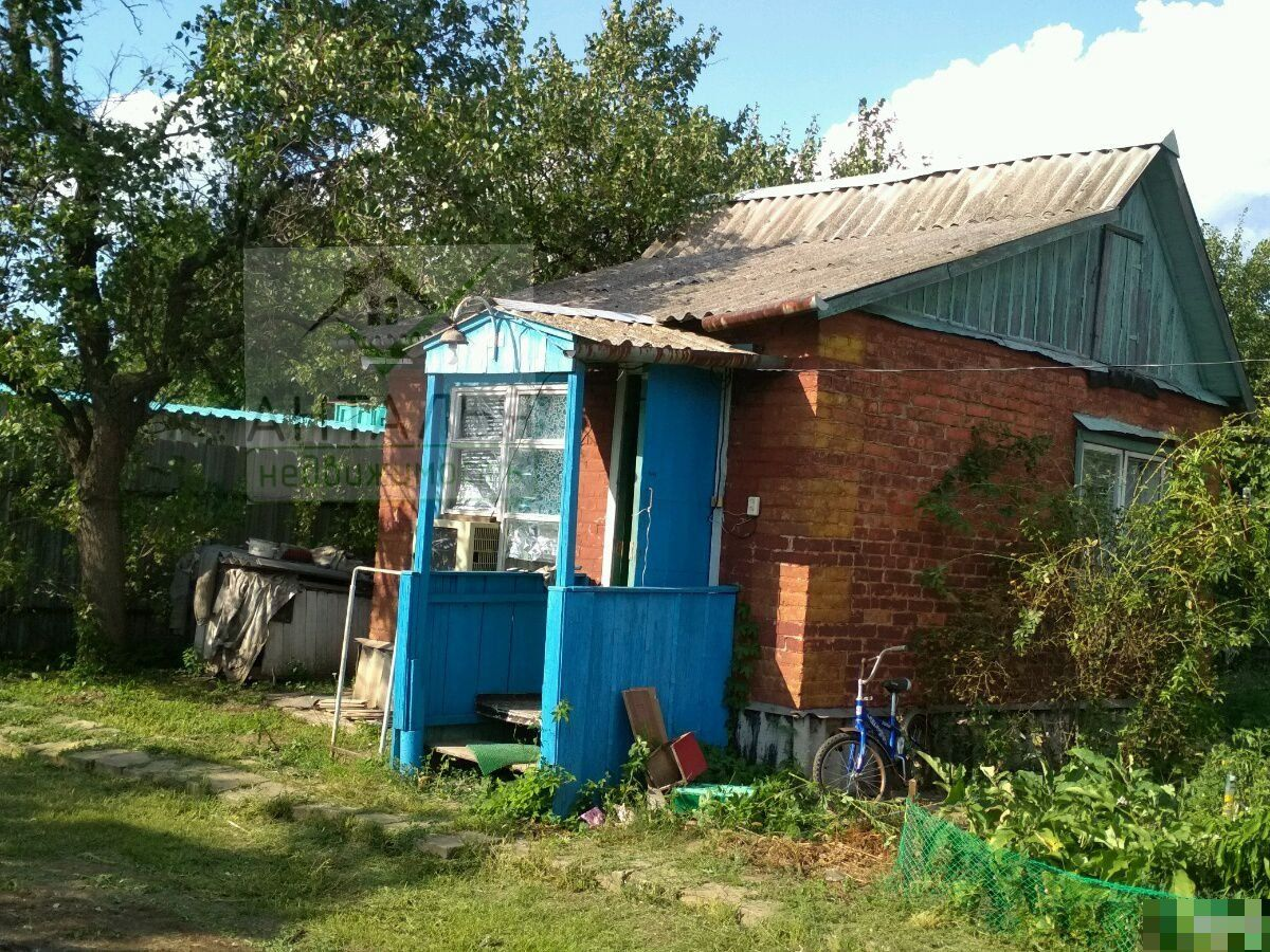 Продам дом, Ростовская область, Каменск-Шахтинский, Дачи лесхоз, Ромашка снт, Яблочная ул